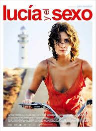 Lucia Y el Sexo (2001)