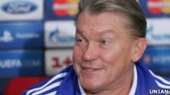Блохін увійшов до топ-15 тренерів у 2012 - IFFHS - BBC Ukrainian ...