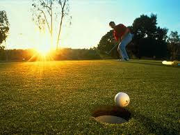 %name Arriva il golf in Valle di Fiemme. Prime 3 buche a Ziano