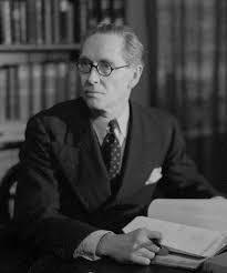 Philip J. Noel-Baker
