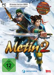 Metin2 Full Game Download