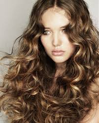 Summer is very harsh on your hair. The sun dehydrates your hair and leaves it dull, dry and brittle while chlorine fades color and humidity frizzes. - hairtips