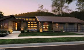 Rancher Style Homes Pictures Of Modern Ranch Homes Home Modern