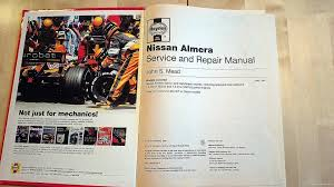 nissan almera engine diagram for sale nissan almera 95 00 korjausopas 20 u20ac kemi lappi