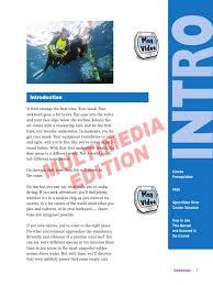 100 padi advanced dive manual padi divemaster courses in