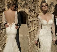 2015 vintage style wedding gowns sweetheart mermaid tulle with