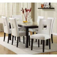 Bedroom Furniture Granite Top White Round Kitchen Table And Chairs Design Homesfeed