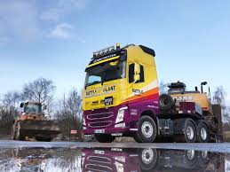 new volvo tractor new volvo fh truck for heavy haulage specialist ruttle plant