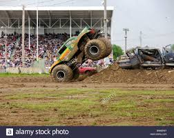 monster truck shows in michigan monster truck jump stock photos u0026 monster truck jump stock images