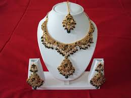 Wedding Jewellery And Indian Tradition