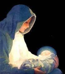 ولادت حضرت مسیح