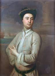 Sir Robert Harland, 1st Baronet