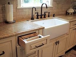 WhiteCeramicKitchenSink  Trends White Undermount Kitchen Sink - Ceramic white kitchen sink