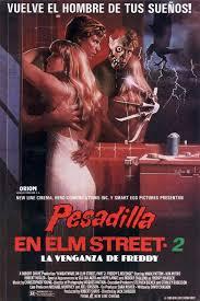 Pesadilla en Elm Street 2 (1985) [Latino]