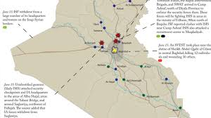 Iraq Syria Map by 9 Maps That Show How Iraq U0027s Borders Have Changed Throughout History