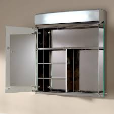 home decor lighted medicine cabinet with mirror small japanese