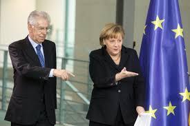 un nouveau leadership européen austéritaire dans direction