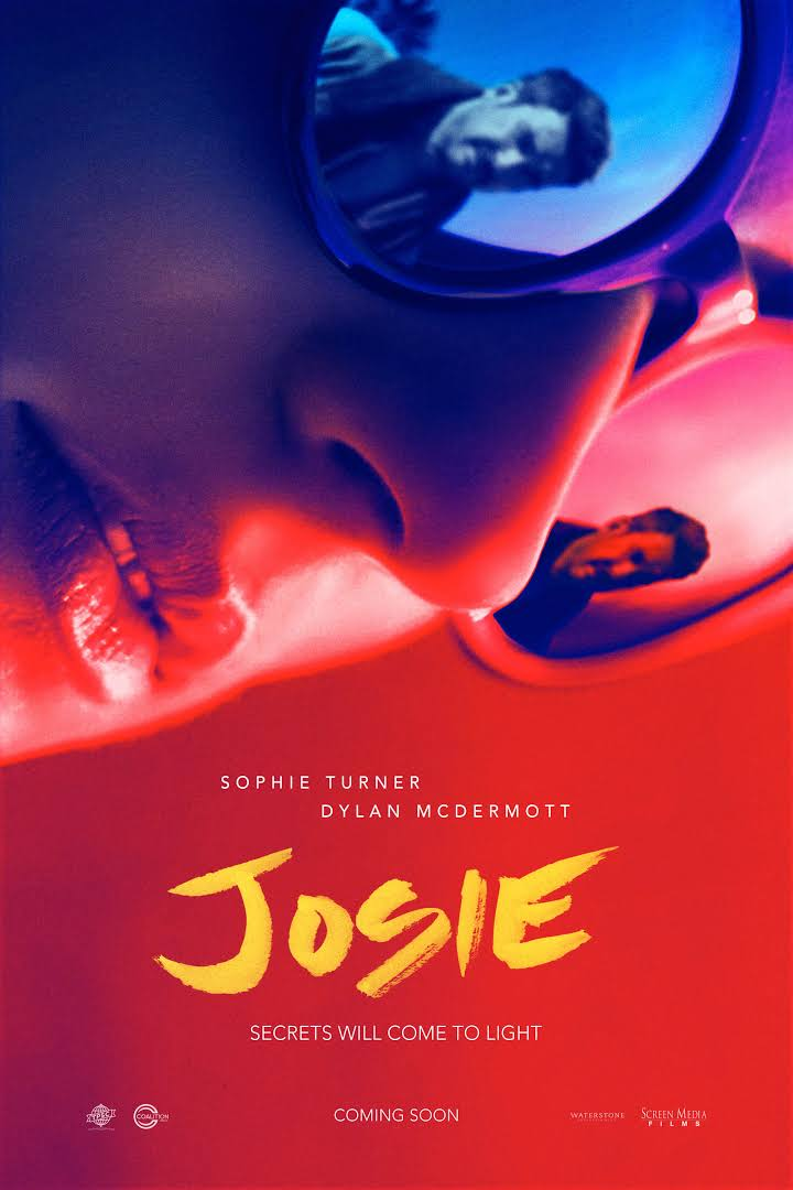 Josie 2018 Full Movie Download BluRay 480p 370MB And 720p 1GB