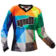 black motocross jersey gull hazard black motocross jersey gull mx motocross gear