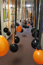 Halloween Decoration Craft Best 25 Halloween Balloons Ideas On Pinterest Spider Balloon