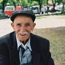 Ahmet Amca - 1283969-ahmet-amca