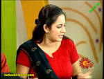 Sun TV Anchor Pics Archana Largest Collection 778206-suntv archana