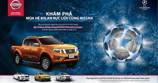 xe nissan 370z gia bao nhieu mua xe nissan cơ hội trúng cặp vé xem chung kết uefa champions league