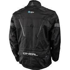 reflective bike jacket oneal baja racing enduro moveo jacket motocross water repellent
