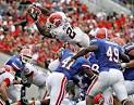 Who Dat Draft Prospects: Chris Wells and KNOWSHON MORENO - Canal ...