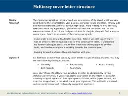 closing a cover letters   Template