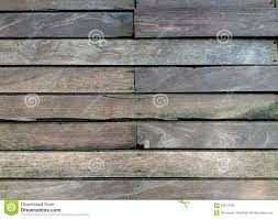 Wood Slat by Wood Slat Floor Stock Photo Image 65671026