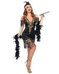 1920 Halloween Costumes 1920 U0027s Costumes 20 U0027s Costumes Spirithalloween