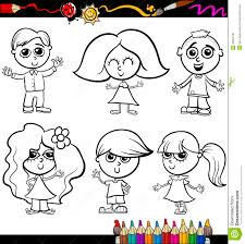 kindergarten worksheet guide pictures clip art line drawing