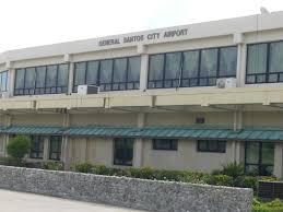 General Santos International Airport