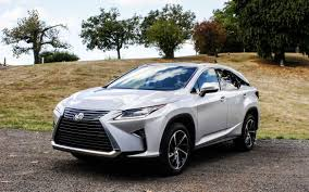 lexus rx 350 pictures lexus rx 350 gains new styling and more power pictures