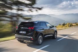 autofrance peugeot new peugeot 3008 suv named car of the year 2017 drive u0026 ride uk