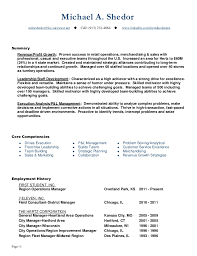 Director Of Operations Resume Sample by Fleet Manager Cover Letter Sample Job And Resume Template