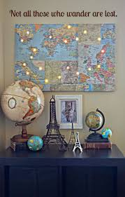 World Map Canvas by Best 25 World Maps Ideas On Pinterest Travel Wall Travel