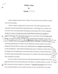 Essay Sample Outline Thesis Statement In Paper Essay Outline Template     Essay   th grade