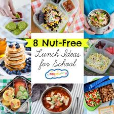 Nut Free Halloween Treats by 7 Gluten Free Lunch Ideas For Momables