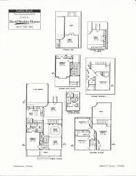 Laundromat Floor Plan Charlesworth Coastal Floor Plans In Celebration Fl David Weekly