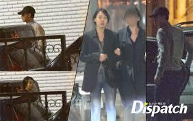 Jo In Sung + Kim Min Hee