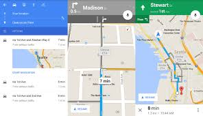Fgoogle Maps Google Maps And Google Earth What U0027s The Difference Android Central
