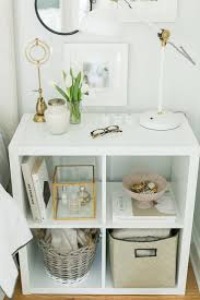 top 25 best cheap bedroom ideas ideas on pinterest college great idea for the guest room use ikea s kallax expedit shelf as a nightstand 14 easy and cheap diy nightstand ideas for your bedroom