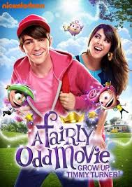 A Fairly Odd Movie: Grow Up,Timmy Turner! (2011) [Latino]