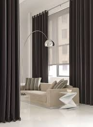 Windows Treatment Ideas For Living Room by Best 25 Modern Window Treatments Ideas On Pinterest Modern
