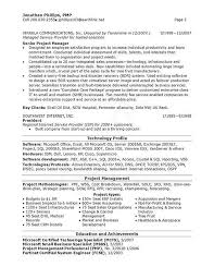 Sample Test Manager Resume by Test Manager Resumes Jellyfish Resume New And Impro Business