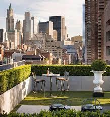Rooftop Garden Ideas 30 Rooftop Garden Design Ideas Adding Freshness To Your Urban Home