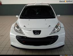 sale peugeot peugeot 207 s2000 rally cars for sale at raced u0026 rallied rally