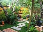 การตกแต่งสวนหน้าบ้าน | Sweet Gardent